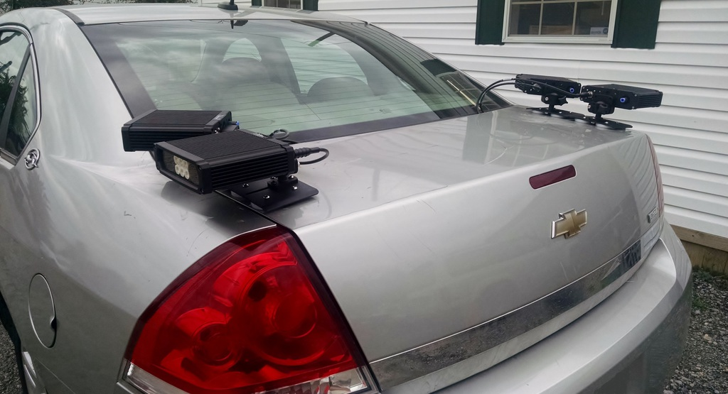 RVA CCTV - Projects